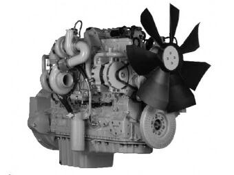 Priemyselné motory